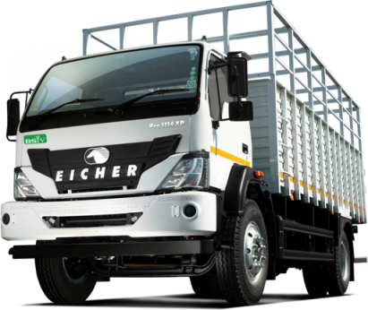 Eicher Pro 1114 | Price | Specifications |9.3T Trucks India