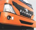 Light Commercial Truck